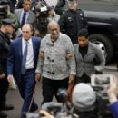Bill Cosby appearing in court charged with sexual assault - 454 x 303