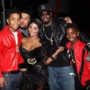 Diddy and Lil Kim - 454 x 366
