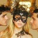 Shakira Vanity Fair Magazine October 2009
