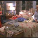 Hilary Duff and Bonnie Hunt in 20th Century Fox's drama/comedy Cheaper by the Dozen - 2003