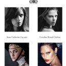 Elite Milan Showcard S/S 2016 - 454 x 624