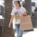 Ariel Winter – Shopping in Beverly Hills