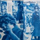 Audrey Hepburn - Screen Magazine Pictorial [Japan] (April 1976) - 454 x 371