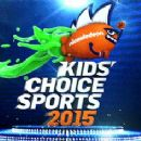 2015 Kids' Choice Sports