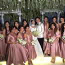 Chiz & Heart Wedding: Twice the love; twice to forever
