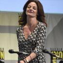 Michelle Gomez at San Diego Comicon