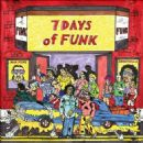 7 Days of Funk - Snoop Dogg