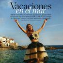 Elle Spain March 2016 - 454 x 591