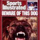 Don Mattingly - Sports Illustrated Magazine Cover [United States] (27 July 1987)