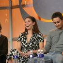 CBS Winter 2007 TCA Press Tour