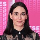 Melisa Sözen : 'Killing Eve' and 'When Heroes Fly' Pink Carpet Arrivals - 400 x 600