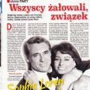 Sophia Loren - Retro Wspomnienia Magazine Pictorial [Poland] (January 2018) - 454 x 642