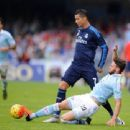 Celta Vigo v. Real Madrid October 24, 2015