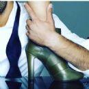 Baris Arduç :  'Derimod Shoes' Ad Campaign (Winter 2015)