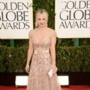 Kaley Cuoco: 70th Annual Golden Globe Awards