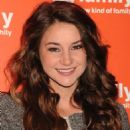 Shailene Woodley - ABC Upfront Presentation at Beauty & Essex on March 10, 2011 in New York City