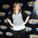 Kelly Clarkson - The Z100s Zootopia 2009 Presented By IZOD Fragranceat Izod Center In East Rutherford, New Jersey 2009-05-16