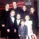 The Culkin Family - 454 x 293
