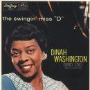 "Dinah Washington - The Swingin' Miss ""D"""