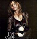 Blake Lively - Elle Magazine Pictorial [United States] (March 2012)