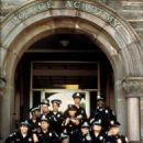 Police Academy (1984) - 454 x 687
