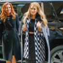 Blake Lively is spotted stepping out in New York City (February 15, 2017) - 394 x 600
