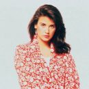 young Demi Moore
