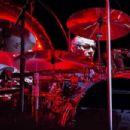 Van Halen live at Darian Lake, NY on August 25, 2015