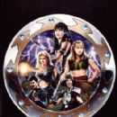 Some of The Xena Characters