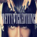 Dawn Richard - Pretty Wicked Things