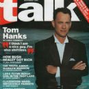 Talk Magazine Cover [United States] (November 2000)