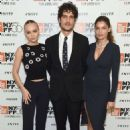 Lily Rose Depp – 'A Faithful Man' Screening at New York Film Festival - 454 x 670