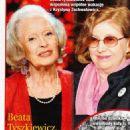 Beata Tyszkiewicz - Dobry Tydzień Magazine Pictorial [Poland] (27 May 2019) - 454 x 1257