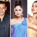 WOW! Salman Khan, Katrina Kaif, Malaika Arora to attend Sunny Leone's party for DJ Kygo
