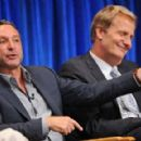PaleyFest 2013 TV Panels - 454 x 289
