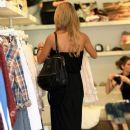 Julie Benz is seen shopping in Beverly Hills, California on August 2, 2016 - 381 x 600