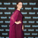 Emily Deschanel – 2018 Mercy for Animals Gala in Los Angeles - 454 x 681