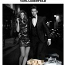 Karl Lagerfeld Private Klub Fragrance 2015