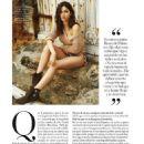 Úrsula Corberó - Elle Magazine Pictorial [Spain] (June 2015)