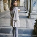 Kinga Rusin - Gala Magazine Pictorial [Poland] (31 October 2016) - 454 x 568