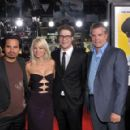 """""""Observe And Report"""" - Los Angeles Premiere"""
