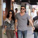 Megan Fox and Brian Austin Green: Toronto Lovers