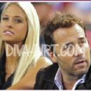 Jeremy Piven and Barbie Blank - 454 x 227