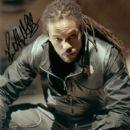 Keith Hamilton Cobb as Tyr Anasazi