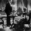 Herbert Marshall & Katharine Hepburn