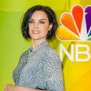 Jaimie Alexander – NBC Fall Junket 2018 in New York - 454 x 681