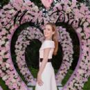Zoey Deutch – Parfums Christian Dior Cocktail and Dinner in France