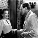 Herbert Marshall & Bette Davis