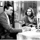 Herbert Marshall & Greta Garbo