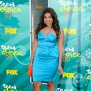 Jordin Sparks - Teen Choice Awards Held At Gibson Amphitheatre On August 9, 2009 In Universal City, California